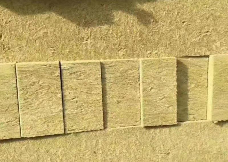 在对成都岩棉板进行验收时有哪些检测办法