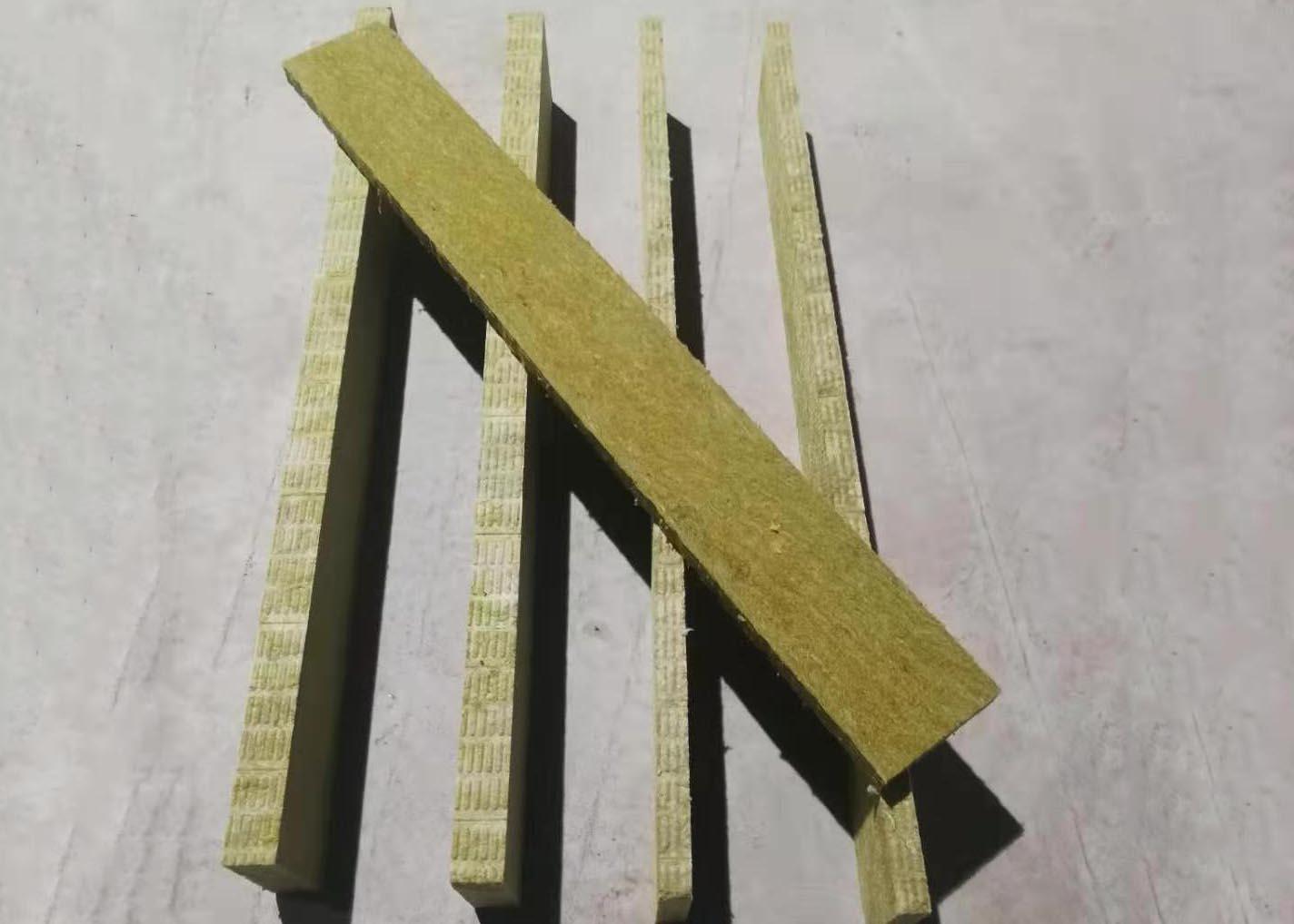 在对成都岩棉板施工前需要具备哪些哪些条件