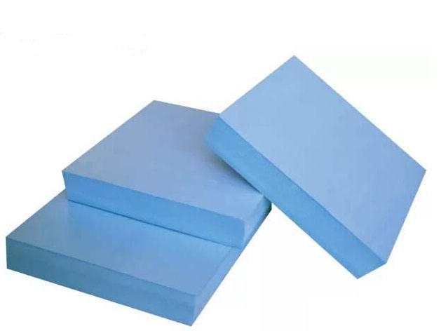成都挤塑板施工时有哪些限制条件?