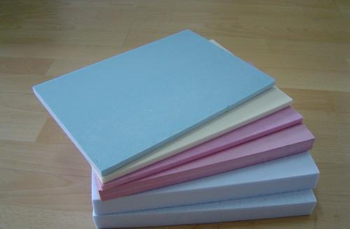 成都挤塑板工程施工的质量标准