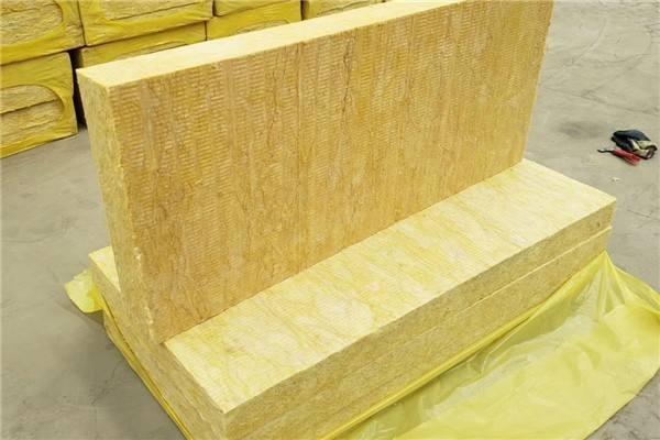 成都岩棉板施工前的准备工作是有什么