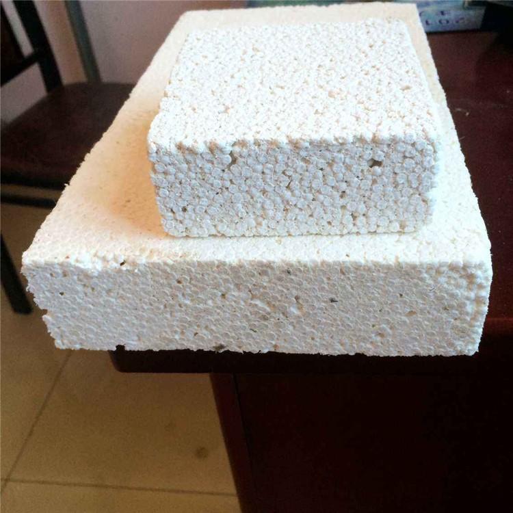 行业干货!成都改性聚苯板主要有哪些类型?