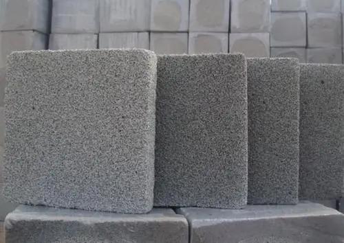 什么是四川水泥发泡轻质复合墙板?
