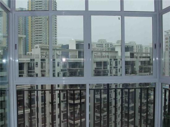 陕西断桥铝门窗安装