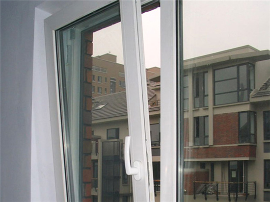 雷竞技网站断桥铝门窗S60系列