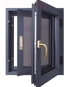 为什么房屋中装了断桥铝门窗,窗户上面还是会结露?