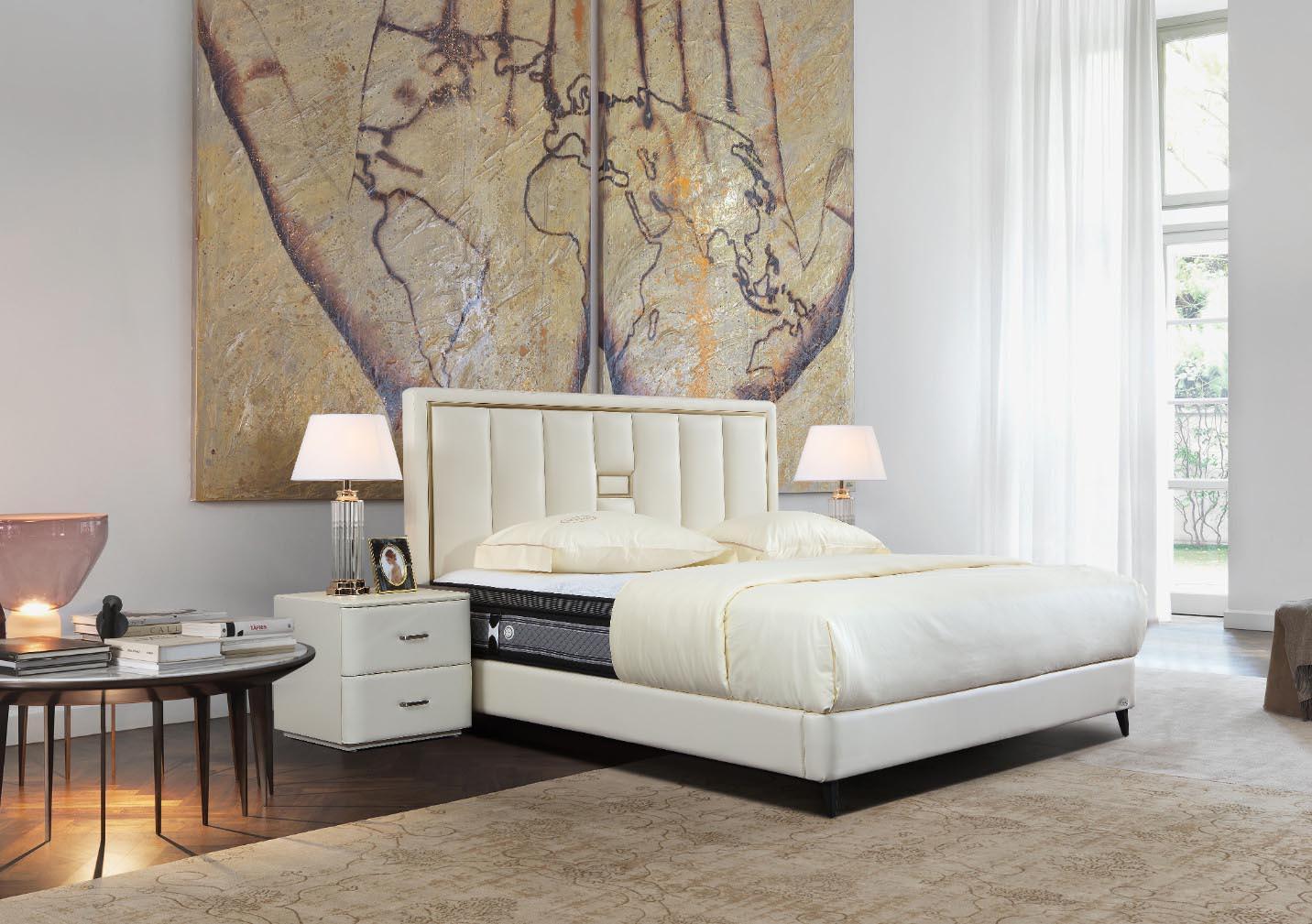 软床可分为哪几种?冠朴寝具告诉你