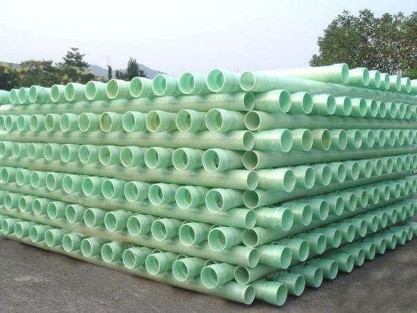 DN125玻璃钢夹砂管