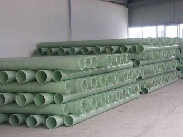 DN100玻璃钢夹砂管
