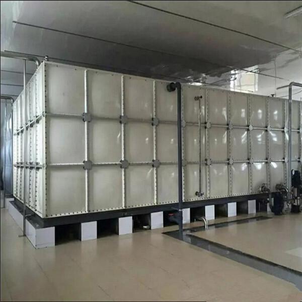 西安玻璃钢水箱6