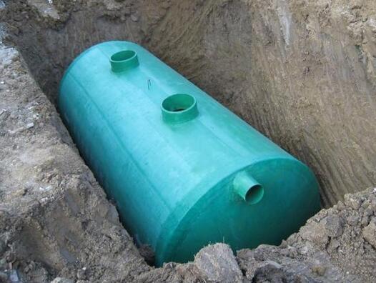 玻璃钢化粪池检查如何正常检查和维修呢?