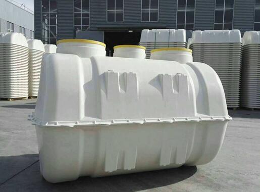 玻璃纤维化粪池怎么样?玻璃纤维化粪池如何环保?