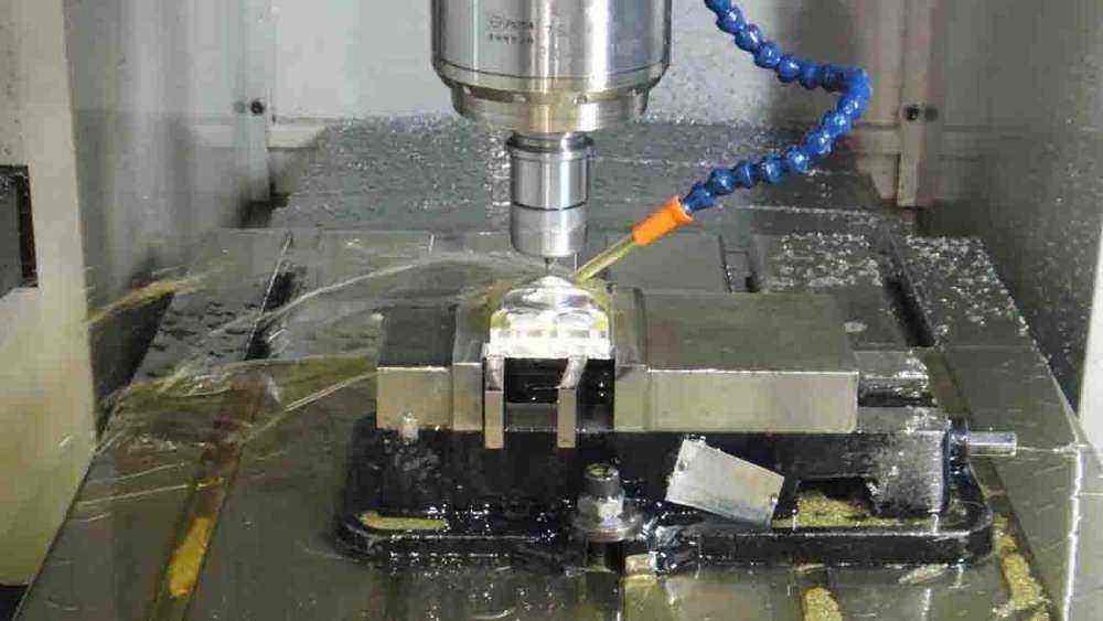 机械加工的切削液会对人体产生什么危害吗?