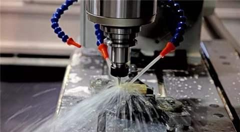 切削加工过程中切削液常出现的问题以及对策