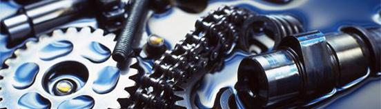 关于工业齿轮油的详细介绍,你知道多少呢