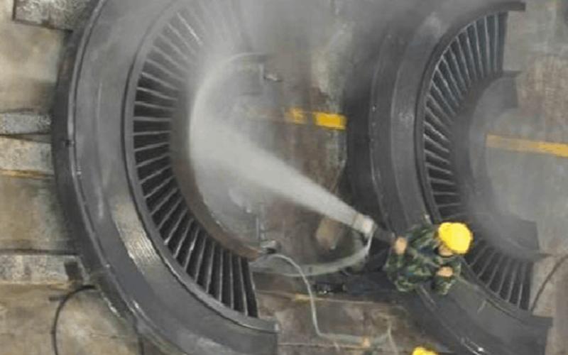 选择和使用工业清洗剂的方法有哪些