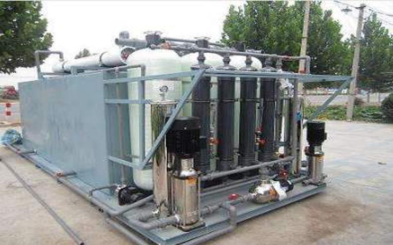 切削液的废水处理方法