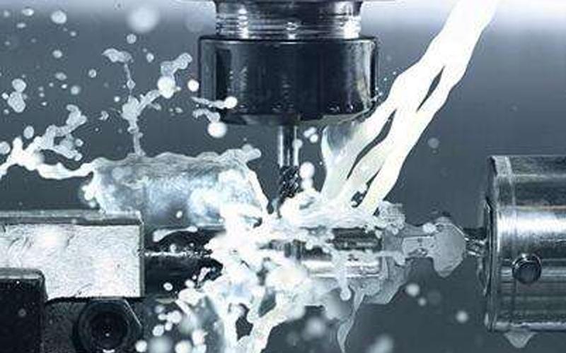水基切削液和油基切削液有什么不一样?