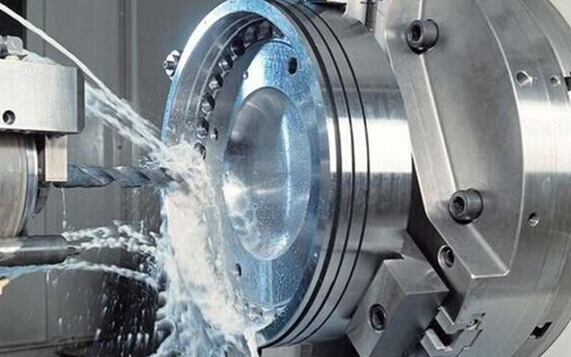 加工过程中使用切削油、切削液的区别