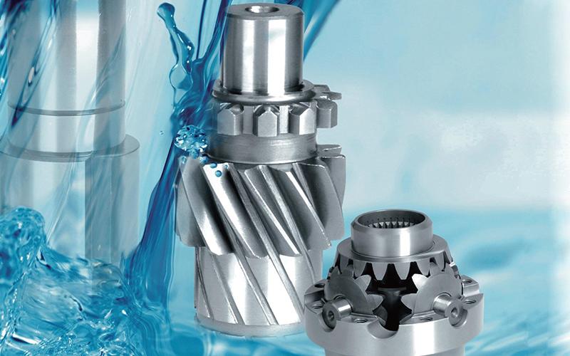大连切削液:加工中心切削液的选择以及使用要点