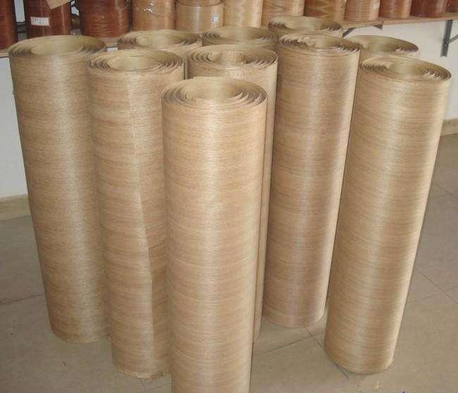 新疆豪特殊木业有限公司真空吸塑胶的工艺