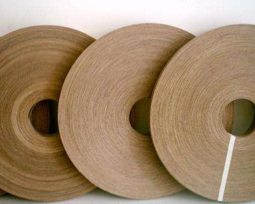 新疆木皮封边条