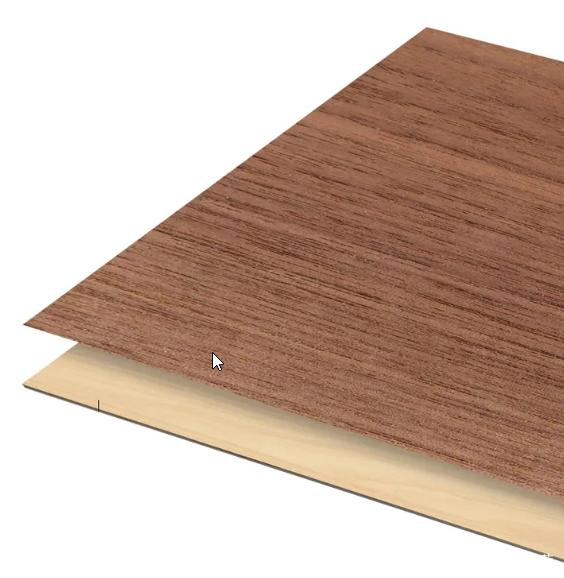 木饰面这么流行,哪些地方会用到呢?快来看看,你家哪里用到了?