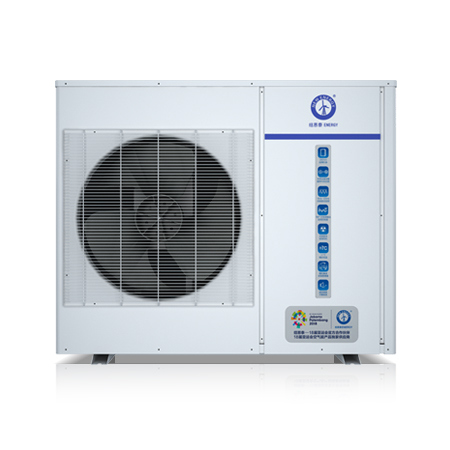 变频采暖热泵3匹