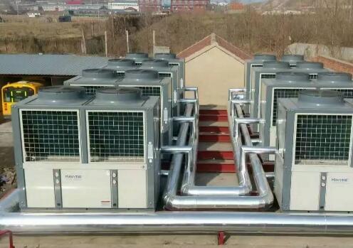 兰州电地暖安装