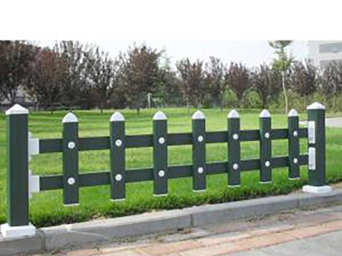 甘肃草坪护栏