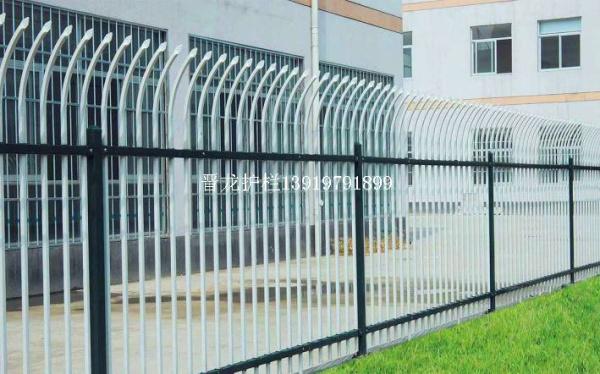 兰州小区围栏  围栏网批发