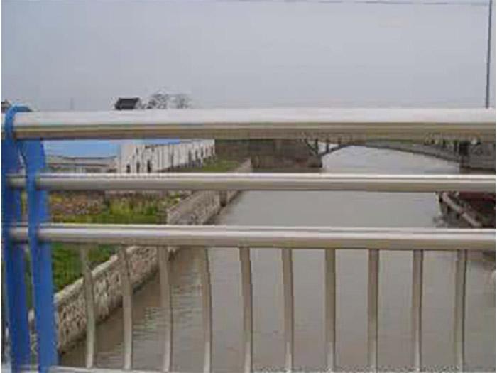 河道护栏 桥梁栏杆厂家