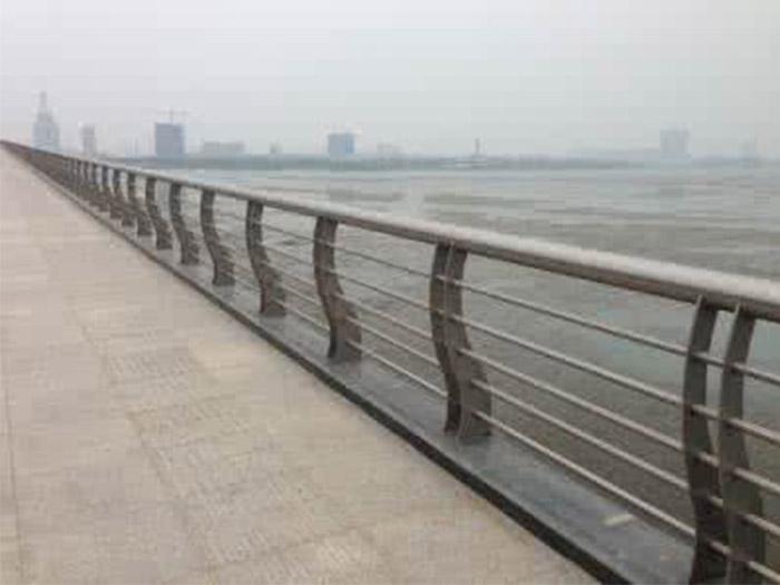 兰州桥梁护栏