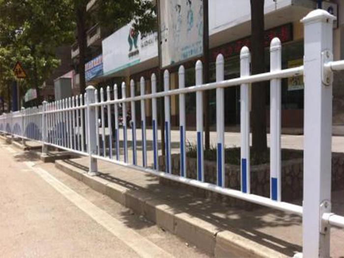 甘肃道路护栏安装