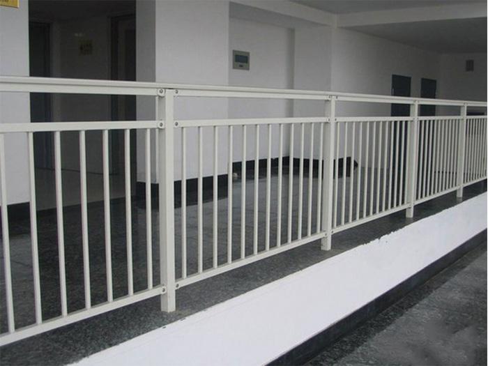 阳台护栏图片展示