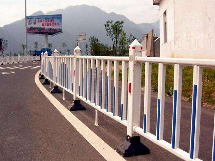 甘肃市政道路护栏