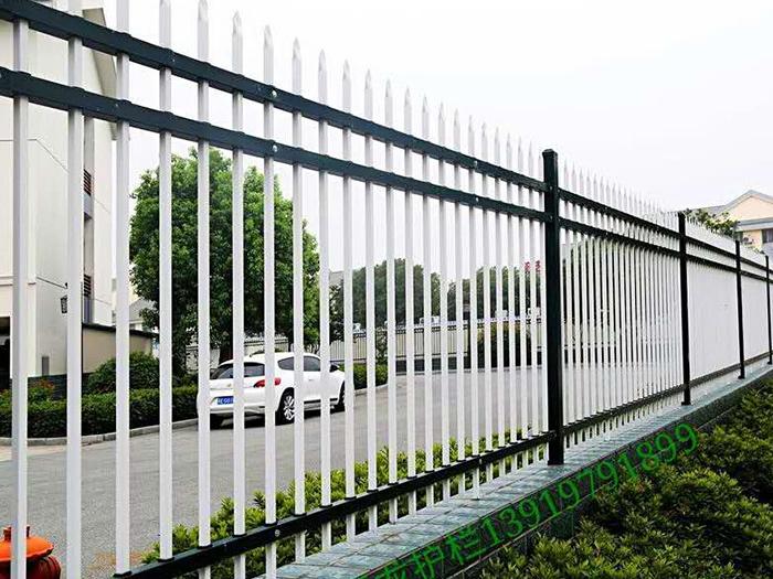 锌钢护栏批发厂家