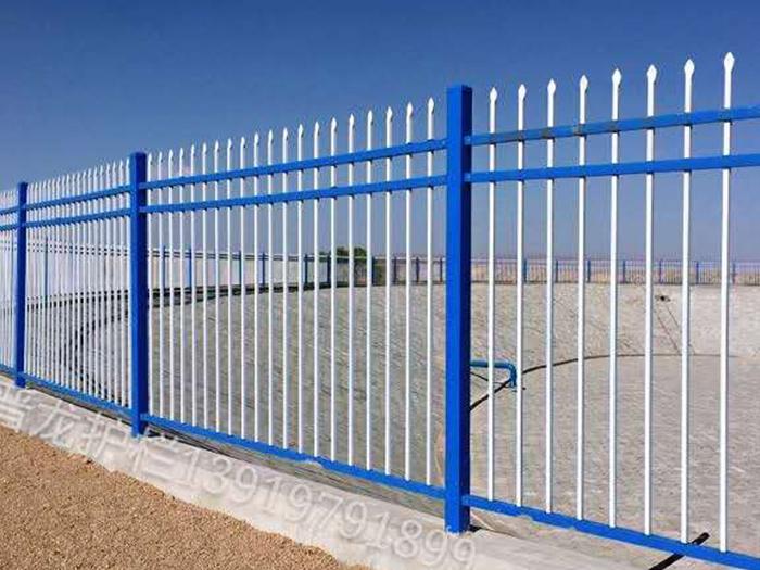 锌钢护栏的应用场所都有哪些?晋龙护栏