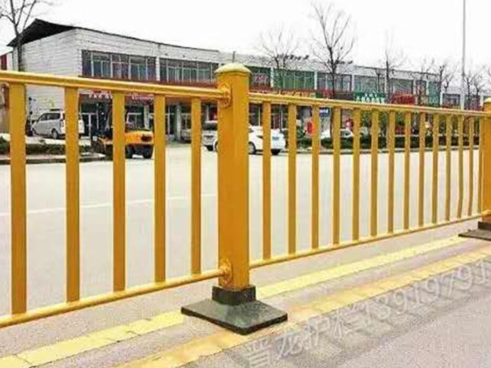 交通护栏应该必须遵循的设计原则有哪些?你知道吗?