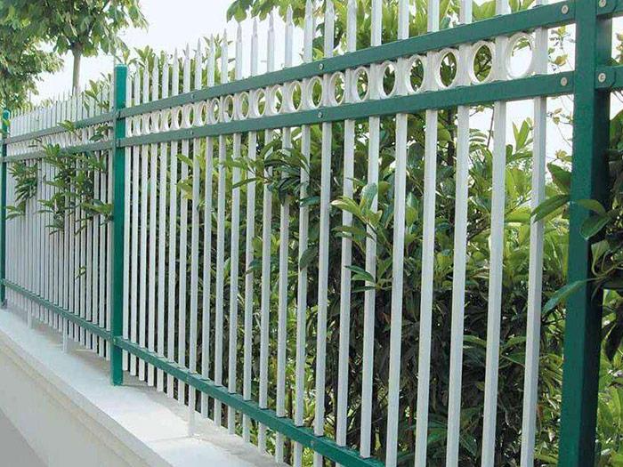 甘肃锌钢护栏为你介绍锌钢护栏的特点