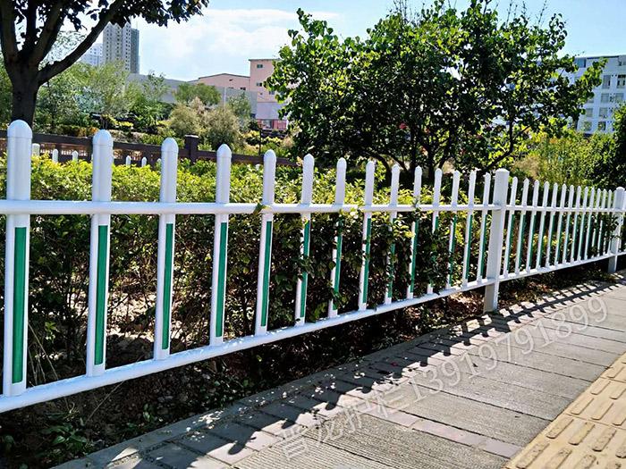 兰州草坪护栏生产