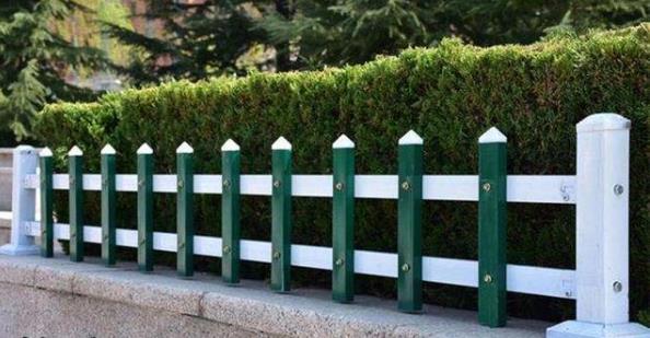 城市绿化护栏新农村草坪护栏,甘肃护栏厂家晋龙护栏制品为您讲解绿化护栏的特点