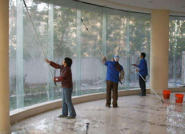 关于酒店室内保洁服务要怎么做才可以比较好呢?