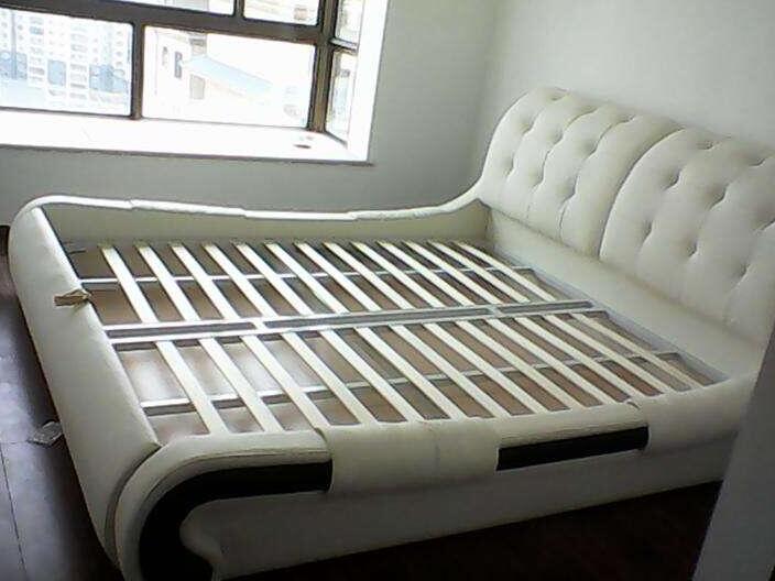 在外地上班的小姑娘再遇到需要拆床和组床时,要怎么办?