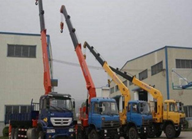 襄阳红运起重吊装公司利用起重吊装称重有哪些优势?