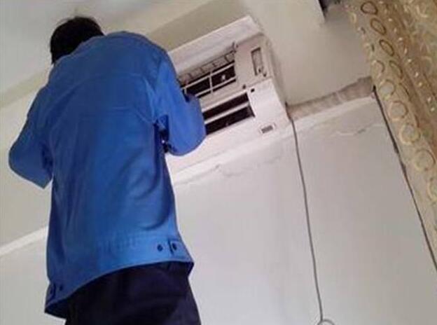 当空调拆装后,空调需要怎么清洗,清洗一次大概多少钱呢?
