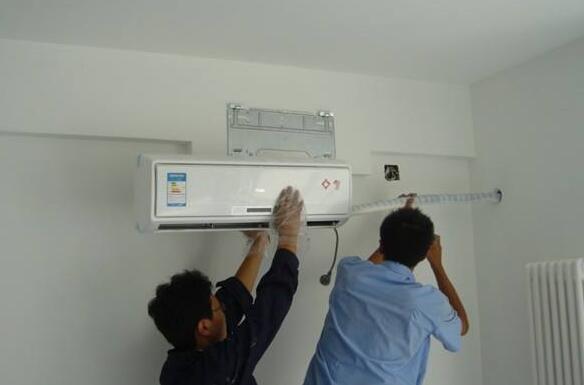 襄阳红运空调拆装公司