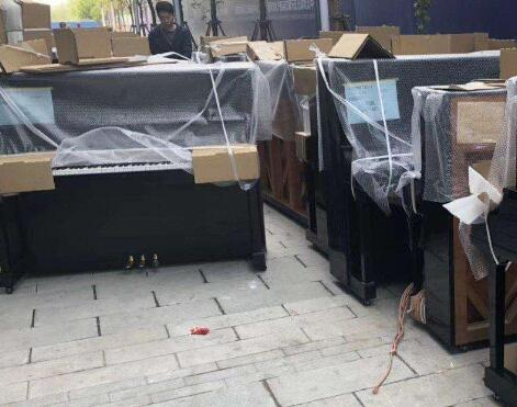 当跨省长途钢琴搬运需要注意事项有哪些?红运钢琴搬运公司为您解答!