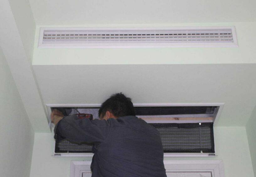 搬家时,空调的拆装向来都是件麻烦的事情?该如何正确的对空调拆装呢?