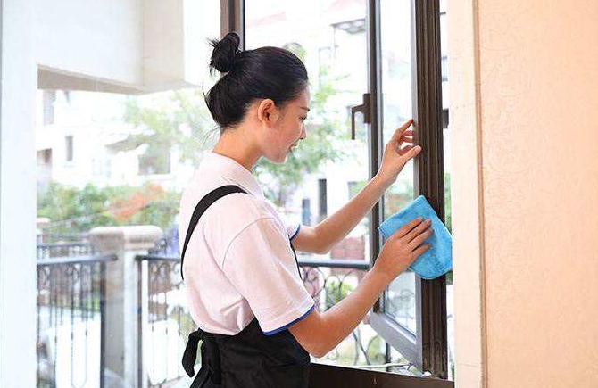 怎么进行室内的保洁工作呢?看看这里襄阳红运给您分享的一些常识吧!